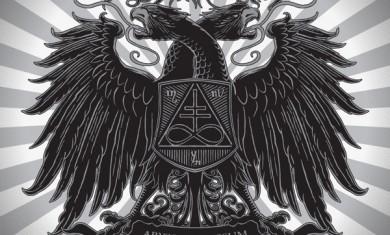 behemoth - abyssus abyssum invocat - 2011