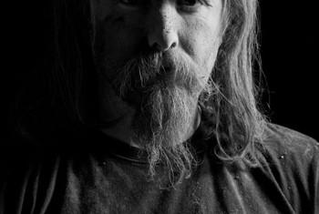 Burzum - Varg Vikernes - 2011