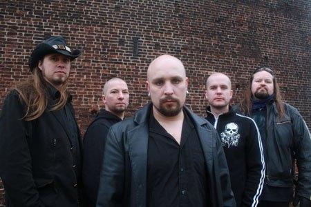 cloudscape band 2011