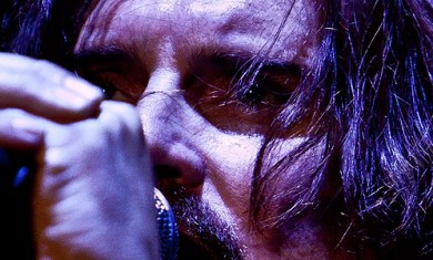 dream threater - james labrie live featured - 2011