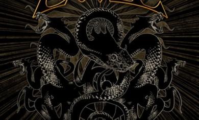 evile - five serpents teeth copertina - 2011