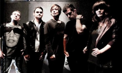fakefigures band - 2011