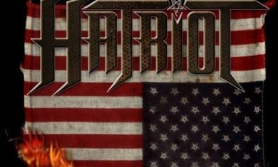 hatriot - logo - 2011