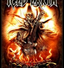 iced earth - festivals of the wicked - 2011