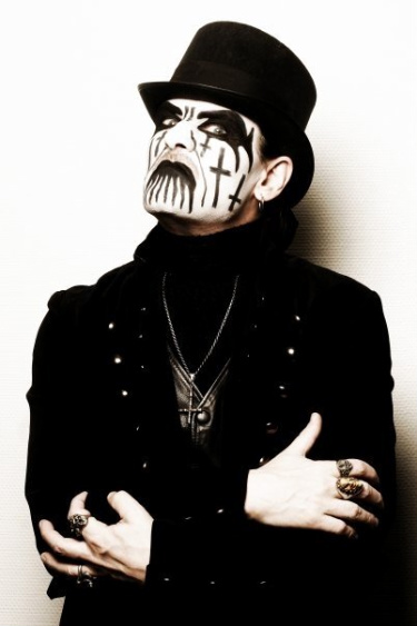 king diamond - 2011