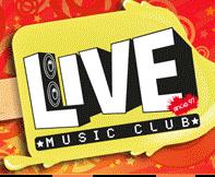 live club - logo - 2011