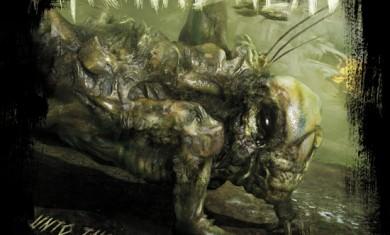 machine head - unto the locust - 2011