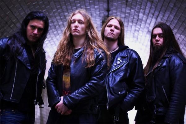 savage messiah - band - 2010