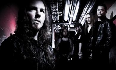 shining - band - 2011
