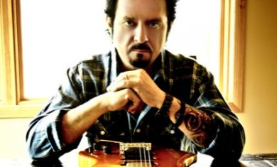 steve lukather - concorso feat - 2011