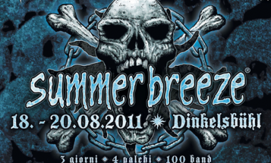 summer breeze - immagine in evidenza - 2011