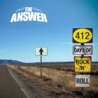 THE ANSWER – 412 Days Of Rock And Roll