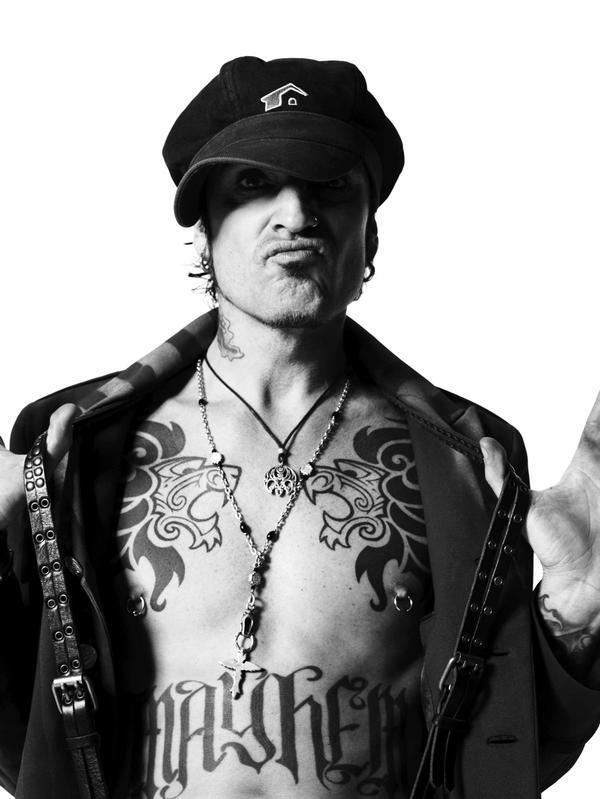 Tommy Lee - promo - 2011