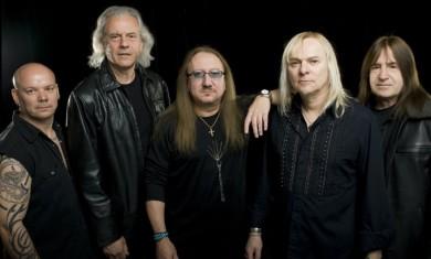 uriah heep - band - 2011