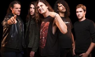 warbringer - band - 2011