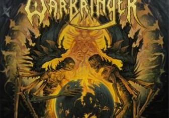 warbringer - worlds  torn asunder - 2011