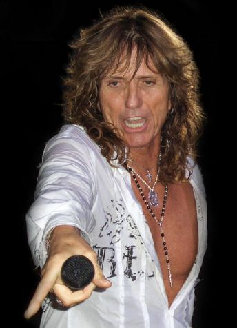 whitesnake - david coverdale - 2011