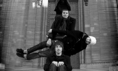 Celeste - band - 2011