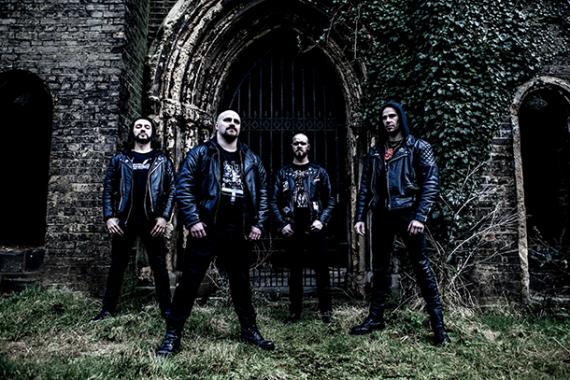 Cruciamentum - band - 2015