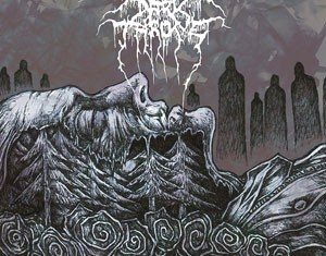 Dark Throne - darkravishing - 2011
