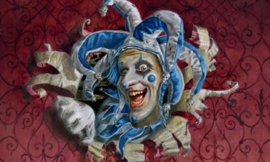 Edguy - Age Of The Joker- 2011