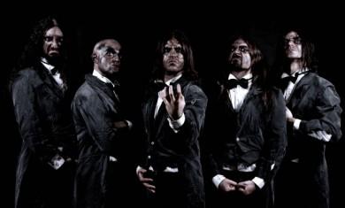 Fleshgod Apocalypse - Band - 2011