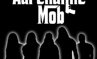 adrenaline mob - adrenaline mob - 2011
