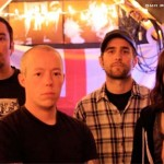 """AEGES: in streaming il nuovo album """"Above & Down Below"""""""