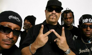 body count - band - 2011