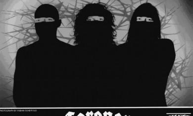 coroner - band - 2011