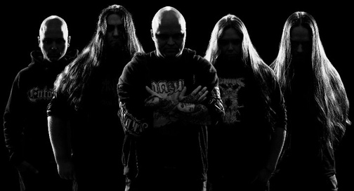 corpsessed - band - 2011