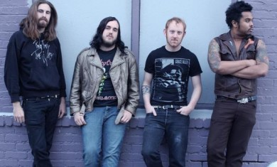 early graves - band - 2011
