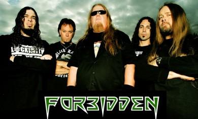 Forbidden - Concorso - 2011