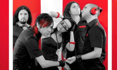 macbeth - band - 2011