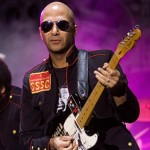 rage against the machine - tom morello - 2010