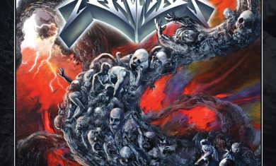 revocation - chaos of forms cover - 2011