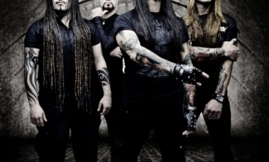 septicflesh - band - 2011