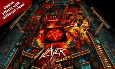 slayer - pinball rocks hd - 2011