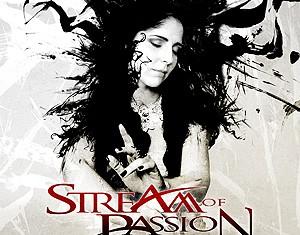 stream of passion - darker days - 2011