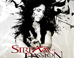 stream of passion - darker days - 2011