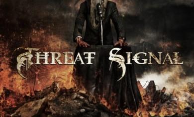 threat signal - copertina - 2011