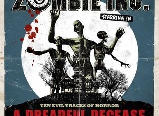 zombie inc. - a dreadful decease - 2011