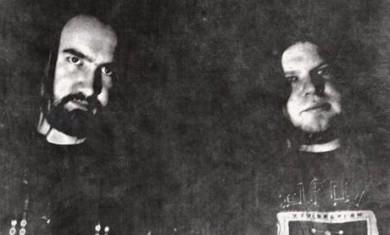 The Flight Of Sleipnir - band - 2013
