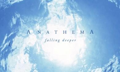Anathema - Falling Deeper - 2011
