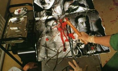 Carcass - Necroticism - 1991