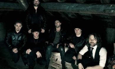 Cayne - Band - 2011
