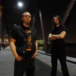 Dawnbringer - Promo - 2011
