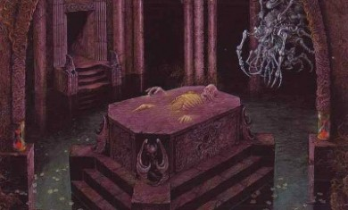 Gorguts - Considered Dead - 1991