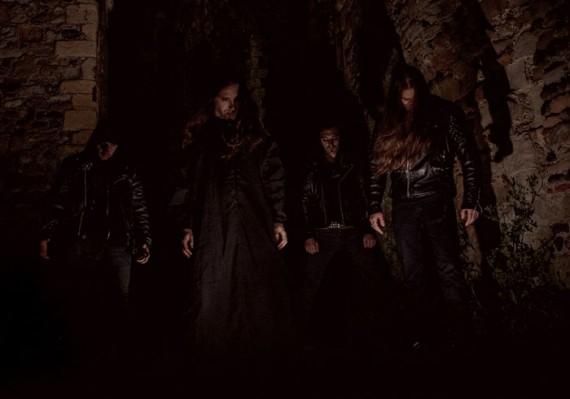 Grave Miasma - band - 2013