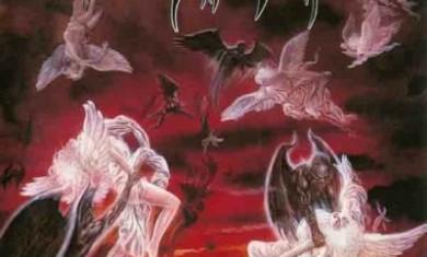 Immolation - Dawn Of Possession - 1991